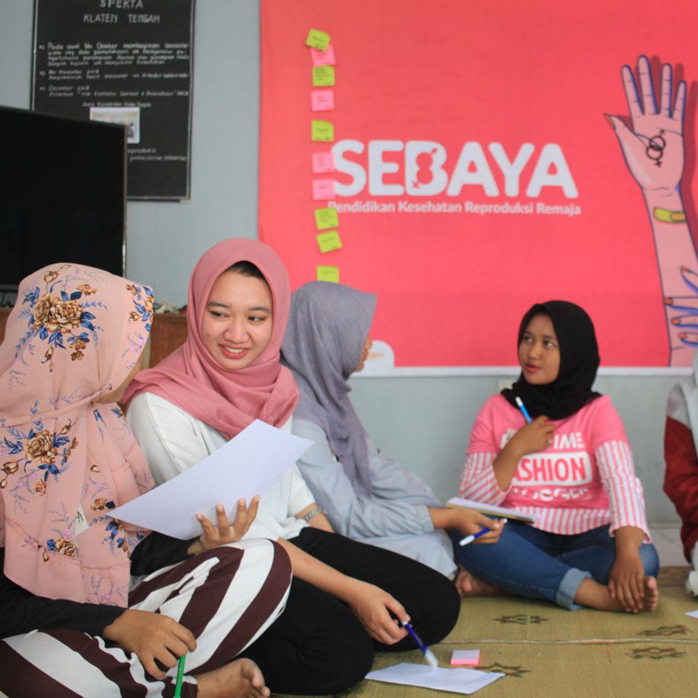 Film Sebaya - Proses Riset