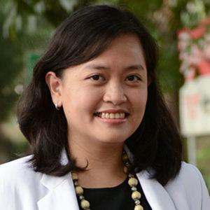 dr. Dyana Safitri Velies SpOG(K), MKes